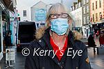 Helen Greensmyth from Tralee