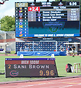 2019 NCAA Division I Outdoor Track & Field Championships