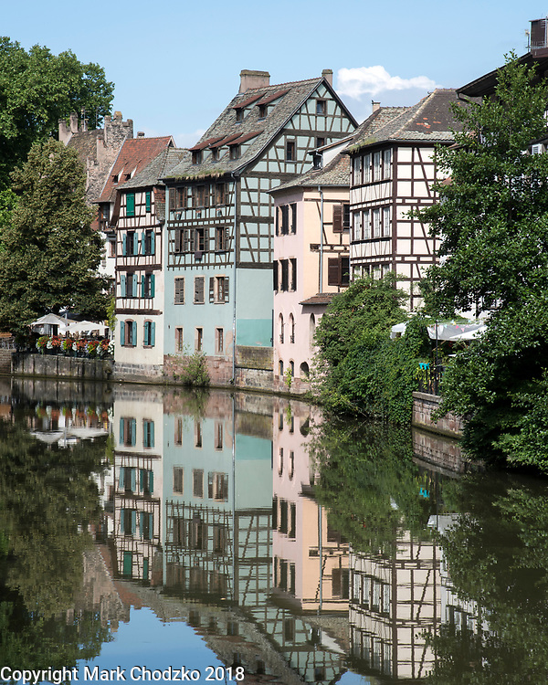 Heidelberg village