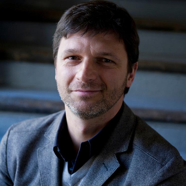 Guillaume Vigouroux - Marseille At Work - Nouveau président UCC