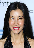 CULVER CITY, LOS ANGELES, CA, USA - NOVEMBER 08: Lisa Ling arrives at the 3rd Annual Baby2Baby Gala held at The Book Bindery on November 8, 2014 in Culver City, Los Angeles, California, United States. (Photo by Xavier Collin/Celebrity Monitor)