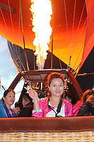 20121106 November 06 Hot Air Balloon Cairns