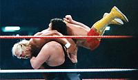 Hulk Hogan AndretheGiant Undated<br /> Photo By John Barrett/PHOTOlink