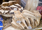 Pastries, Gilli Restaurant, Florence, Tuscany, Italy