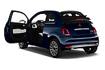 2020 Fiat 500C HYBRID S8 Star 2 Door Convertible