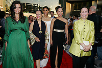 2011 File Photo - World Film Festival Red Carpet