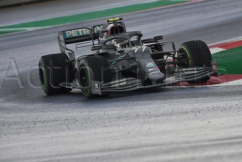 15th November 2020; Istanbul Park, Istanbul, Turkey; FIA Formula One World Championship 2020, Grand Prix of Turkey, Race Day;  77 Valtteri Bottas FIN, Mercedes-AMG Petronas Formula One Team