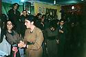 Iraq 2003.A meeting of PCDK in Qandil  Irak 2003. Femmes reunies a Qandil pour une conference du PCDK