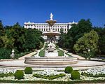Spanien, Madrid: Koenigspalast, Palacio Real | Spain, Madrid: Palacio Real, Royal Palace
