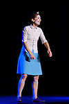TOUT UN MONDE<br /> De et avec : Helene Ventoura<br /> Mise en scene : Helene Ventoura<br /> Lumières : Gilles Cornier<br /> Lieu : Espace Saint Exupery<br /> Ville : Emerainville<br /> Date : 14/10/2015<br /> © Laurent Paillier / photosdedanse.com