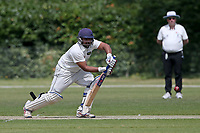 Brentwood CC (bowling) vs Harold Wood CC, Hamro Foundation Essex League Cricket at The Old County Ground on 12th June 2021