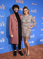 """Red Carpet Premiere for Season Two of FXX's """"DAVE"""""""