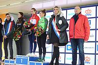 WIELRENNEN: SURHUISTERVEEN: 13-01-2018, NK Veldrijden, ©foto Martin de Jong