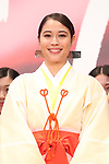Alice Hirose, October 25, 2017 - The 30th Tokyo International Film Festival, Opening Ceremony at Roppongi Hills in Tokyo, Japan on October 25, 2017. (Photo by 2017 TIFF/AFLO)