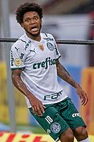 30th May 2021; Maracana Stadium, Rio de Janeiro, Brazil; Brazilian Serie A, Flamengo versus Palmeiras; Luiz Adriano of Palmeiras