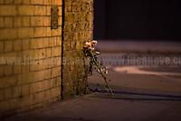 04.06.2017 - London Bridge & Borough Market Attack - The Day After