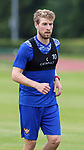 St Johnstone Training...02.07.21<br />David Wotherspoon pictured during training<br />Picture by Graeme Hart.<br />Copyright Perthshire Picture Agency<br />Tel: 01738 623350  Mobile: 07990 594431