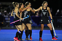 210528 Trans-Tasman Women's Hockey - NZ Black Sticks v Australia Hockeyroos