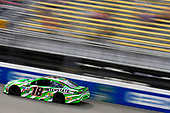 Monster Energy NASCAR Cup Series<br /> Pure Michigan 400<br /> Michigan International Speedway, Brooklyn, MI USA<br /> Sunday 13 August 2017<br /> Kyle Busch, Joe Gibbs Racing, Interstate Batteries Toyota Camry<br /> World Copyright: Nigel Kinrade<br /> LAT Images