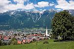 Austria, Tyrol, Innsbruck Holiday Village Aldrans | Oesterreich, Tirol, Innsbrucks Feriendorf: Aldrans