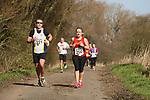 2014-03-09 Lydd Half