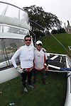 CClass World 2010 Day one..Orion .        CAN 002 .Dan Cunningham .Rob Paterson