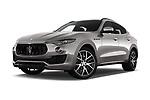 Maserati Levante SUV 2018