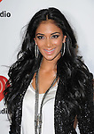 Nicole Scherzinger at The iHeartRadio Music Festival held at The MGM Grand in Las Vegas, California on September 24,2011                                                                               © 2011 DVS / Hollywood Press Agency