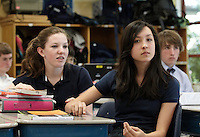 PS Intermediate School Classroom Social Studies