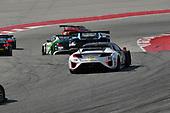 Pirelli World Challenge<br /> Grand Prix of Texas<br /> Circuit of The Americas, Austin, TX USA<br /> Saturday 2 September 2017<br /> Peter Kox/ Mark Wilkins<br /> World Copyright: Richard Dole/LAT Images<br /> ref: Digital Image RD_COTA_PWC_17232