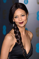 Thandie Newton<br /> at the 2017 BAFTA Film Awards After-Party held at the Grosvenor House Hotel, London.<br /> <br /> <br /> ©Ash Knotek  D3226  12/02/2017