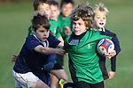 Junior Rugby, 22 June