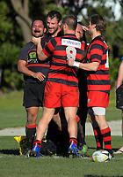 170805 Hardham Cup Club Rugby - Paremata-Plimmerton v Poneke