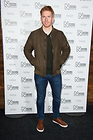 Neil Jones<br /> arriving for the Natural History Museum Ice Rink launch party 2017, London<br /> <br /> <br /> ©Ash Knotek  D3340  25/10/2017