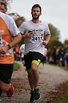2019-10-20 Cambridge 10k 040 JH Finish