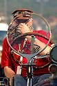 04/06/05 - CIRCUIT HISTORIQUE - PUY DE DOME - FRANCE - Commemoration officielle du Centenaire de la Course GORDON BENNETT. Depart de la place du premier Mai - Photo Jerome CHABANNE