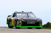 NASCAR XFINITY Series<br /> Johnsonville 180<br /> Road America, Elkhart Lake, WI USA<br /> Saturday 26 August 2017<br /> James Davison, Hollinger Motor Sports Toyota Camry<br /> World Copyright: Russell LaBounty<br /> LAT Images