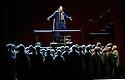 2004 - TURANDOT - Frank Porretta as Calaf in Opera Pacific's production of Turandot.