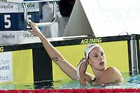 PELLEGRINI Federica CC Aniene<br /> Day01 sera -   <br /> Coppa Caduti di Brema - Campionato Italiano a Squadre Unipol SAI <br /> Riccione Italy 14-18/04/2015<br /> Photo Giorgio Scala/Deepbluemedia/Insidefoto