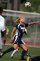 Notre Dame Women's Soccer @ University of Cincinnati 09-25-09