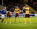 26/12/2010   Copyright  Pic : James Stewart.sct_jsp003_motherwell_v_rangers  .::  STEVEN SAUNDERS HOLDS HIS HEAD IN HIS HANDS AFTER HE KNOCKS THE BALL INTO HIS OWN NET  ::.James Stewart Photography 19 Carronlea Drive, Falkirk. FK2 8DN      Vat Reg No. 607 6932 25.Telephone      : +44 (0)1324 570291 .Mobile              : +44 (0)7721 416997.E-mail  :  jim@jspa.co.uk.If you require further information then contact Jim Stewart on any of the numbers above.........