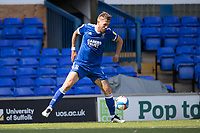 Luke Chambers of Ipswich Town in action during Ipswich Town vs Wigan Athletic, Sky Bet EFL League 1 Football at Portman Road on 13th September 2020