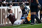 Kevin McHattie injured
