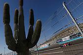 Verizon IndyCar Series<br /> Desert Diamond West Valley Phoenix Grand Prix<br /> Phoenix Raceway, Avondale, AZ USA<br /> Friday 28 April 2017<br /> Alexander Rossi, Andretti Herta Autosport with Curb-Agajanian Honda<br /> World Copyright: Michael L. Levitt<br /> LAT Images