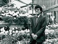 in Schanghai, China 1989