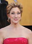 Edie Falco at the 17th Screen Actors Guild Awards held at The Shrine Auditorium in Los Angeles, California on January 30,2011                                                                               © 2010 DVS/ Hollywood Press Agency