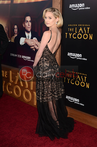 """Greer Grammer<br /> at """"The Last Tycoon"""" Red Carpet Premiere Screening, Harmony Gold Theater, Los Angeles, CA 07-27-17<br /> David Edwards/DailyCeleb.com 818-249-4998"""