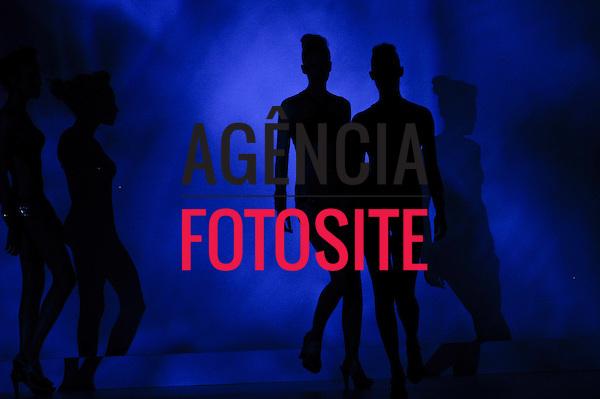 Foto: Agencia Fotosite<br /> <br /> Belo Horizonte, Brasil – 25/04/2012 -  Desfile da Cila no Minas Trend Preview  -  Verao 2013.