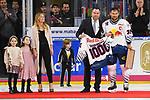 Adler Mannheim - EHC Red Bull Muenchen 18.02.2020