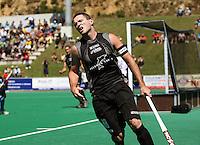 090221 International Men's Hockey - NZ Black Sticks v India